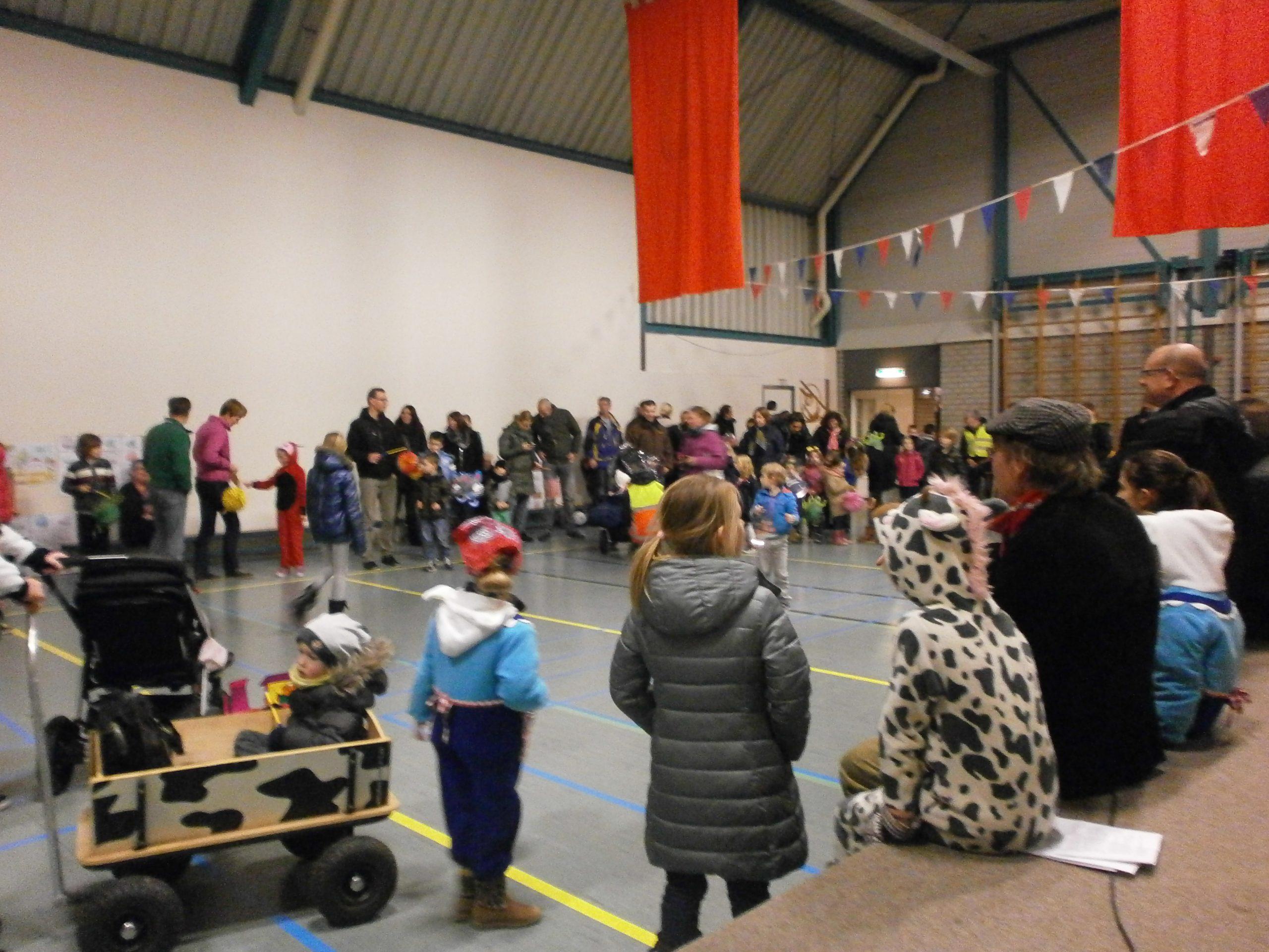 Stichting Oranje Zevenhuizen